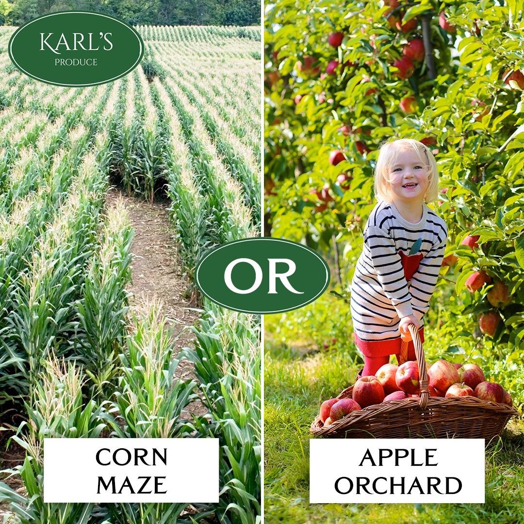 Karl's Produce
